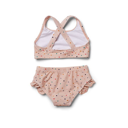 Liewood® Otroške bikini kopalke Juliet Confetti Mix