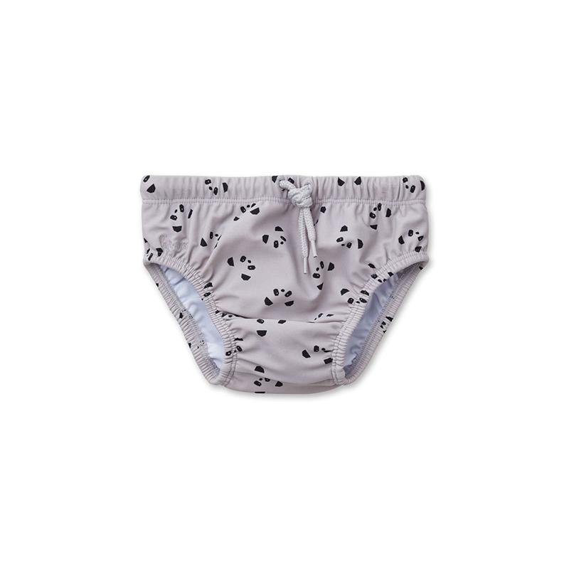 Liewood® Otroške kopalke Frej Panda Dumbo Grey