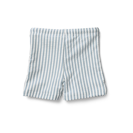 Slika Liewood® Otroške kopalke Otto Stripe Sea Blue