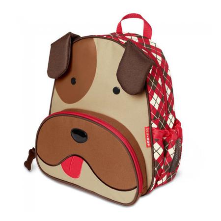 Slika Skip Hop® Otroški nahrbtnik Kuža Buldog