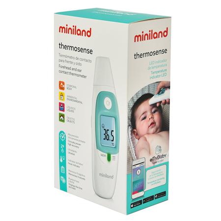 Miniland® Digitalni termometer