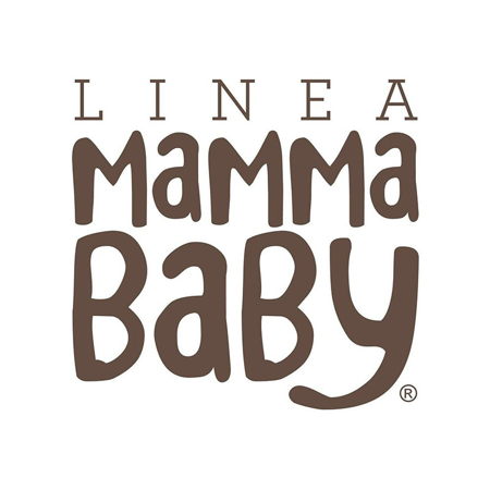 Linea MammaBaby® Milo za telo in roke Margherita 500 ml