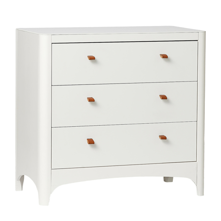 Leander® Predalnik Classic White