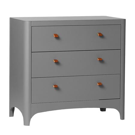 Slika Leander® Predalnik Classic Grey