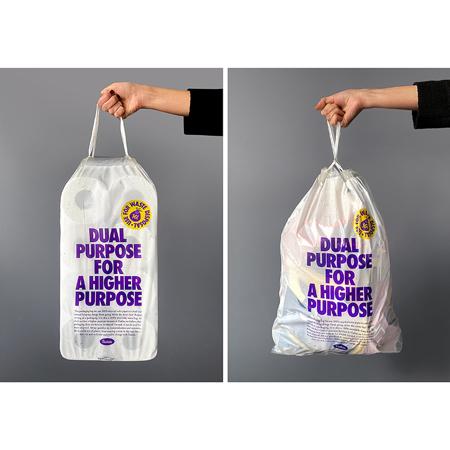 Slika Violeta® Eco toaletni papir Dual Purpose 16/1 3SL