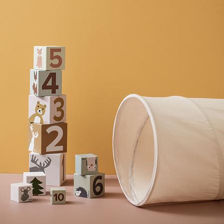 Slika Kids Concept® Igralni tunel White
