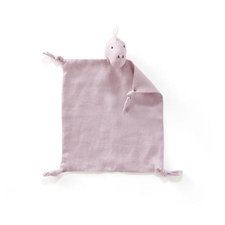 Slika Kids Concept® Ninica odejica Dino Pink