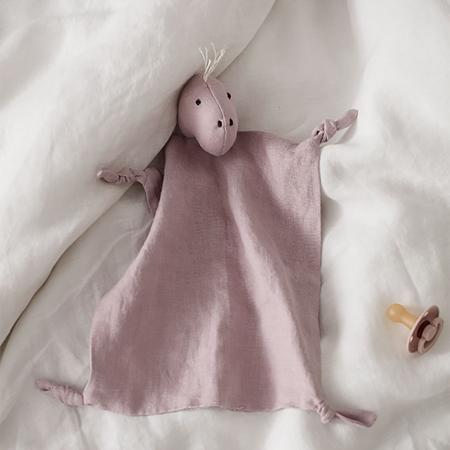 Kids Concept® Ninica odejica Dino Pink