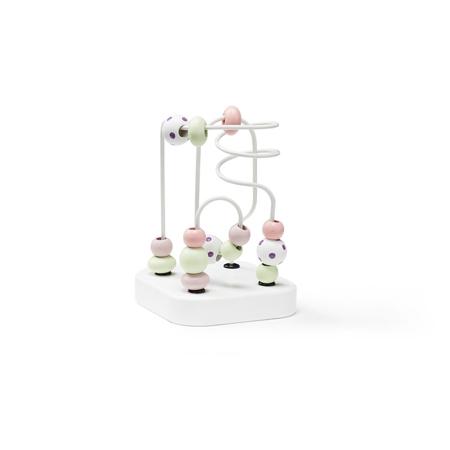 Slika Kids Concept® Mini labirint Edvin White