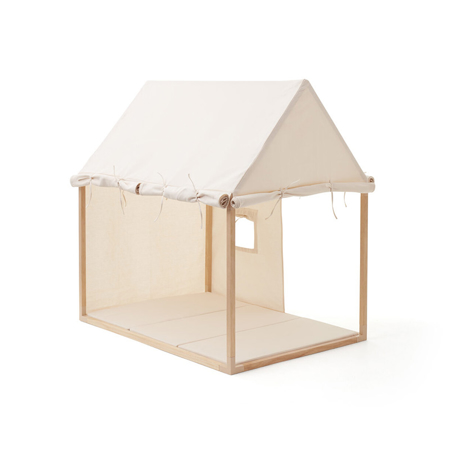 Slika Kids Concept® Zložljiva igralna podloga white