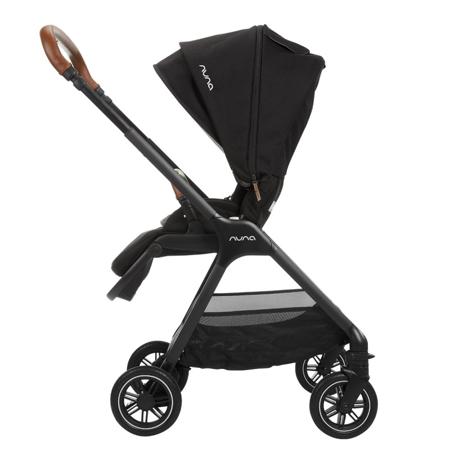 Slika Nuna® Otroški voziček Triv™ Ebony