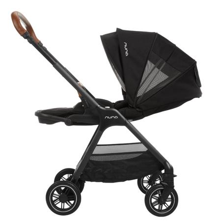 Nuna® Otroški voziček Triv™ Ebony