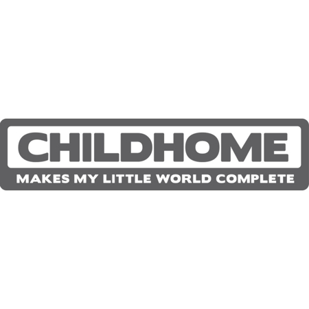Childhome® Otroška zofa Childhome Double Grey