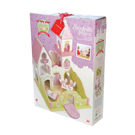 Slika Le Toy Van® Pravljična palača
