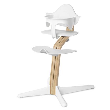 Slika Nomi® Otroški stolček za hranjenje Standard in GRATIS Mini varovalna ograjica