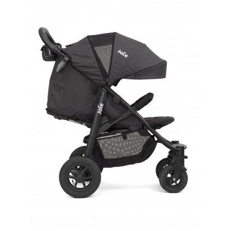 Slika Joie® Otroški voziček Litetrax™ 4 Air Coal