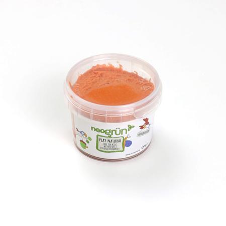 Neogrün® Modelirna masa 120g Orange