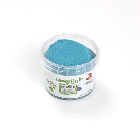 Slika Neogrün® Modelirna masa 120g Blue