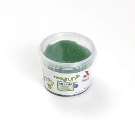 Neogrün® Modelirna masa 120g Green