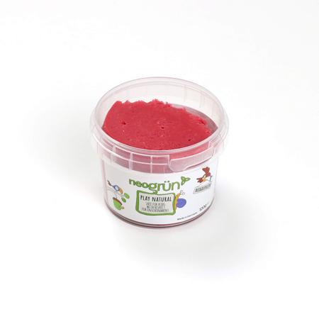 Slika Neogrün® Modelirna masa 120g Red