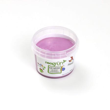 Slika Neogrün® Prstna barva 120g Pink
