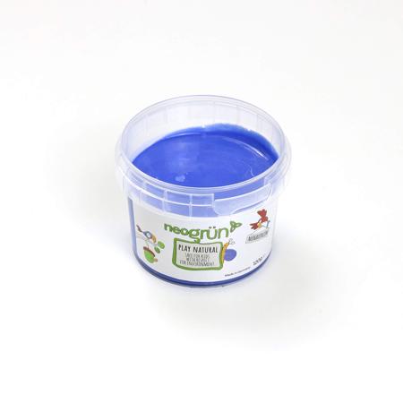 Slika Neogrün® Prstna barva 120g Blue