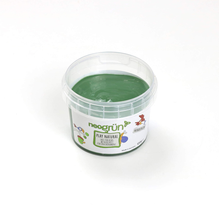 Neogrün® Prstna barva 120g Green