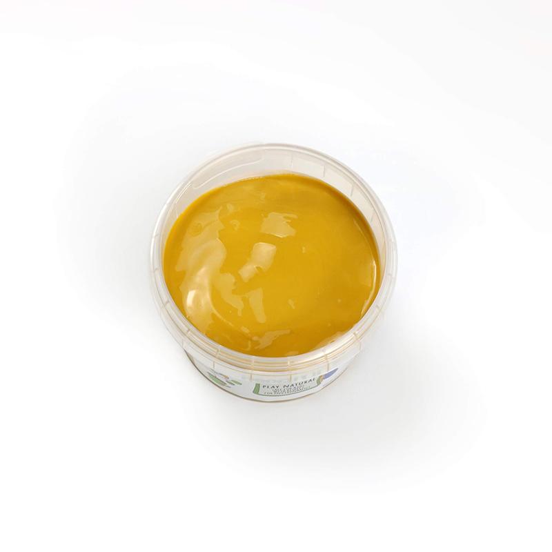 Neogrün® Prstna barva 120g Yellow