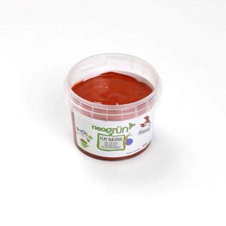 Slika Neogrün® Prstna barva 120g Red