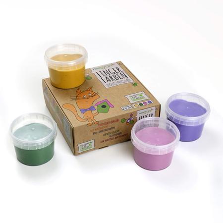 Neogrün® Set prstnih barv Luka