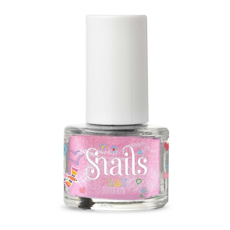 Snails® Lak za nohte Play Glitter Bomb