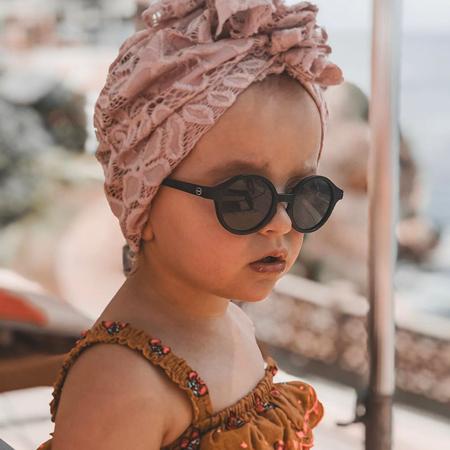 Izipizi® Otroška sončna očala (0-12m) Denim Blue