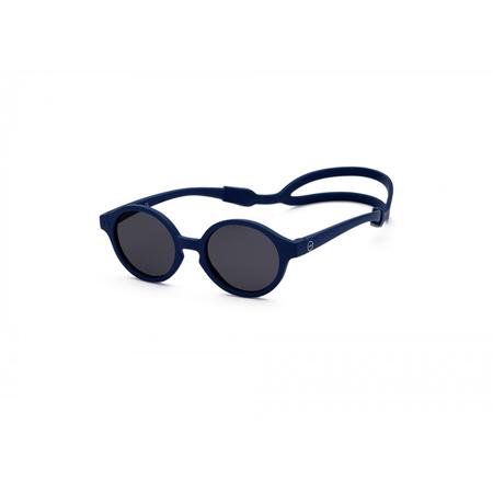 Slika Izipizi® Otroška sončna očala (0-12m) Denim Blue