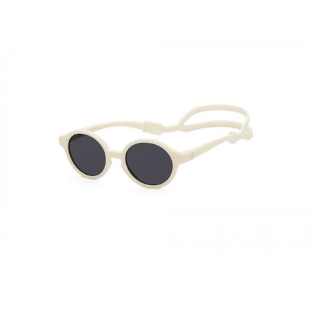 Izipizi® Otroška sončna očala (0-12m) Milk