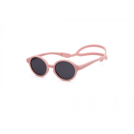 Izipizi® Otroška sončna očala (0-12m) Pastel Pink