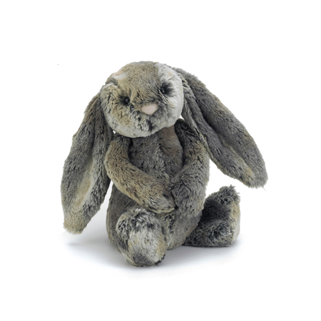 Slika Jellycat® Plišasti zajček Bashful Cottontail Medium 31cm