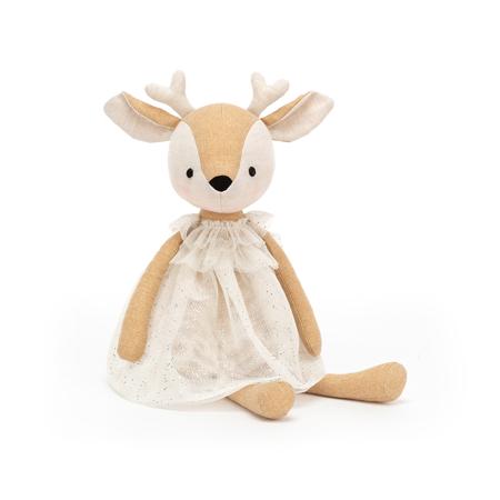 Slika Jellycat® Plišasta igračka Jolie Fawn 30cm