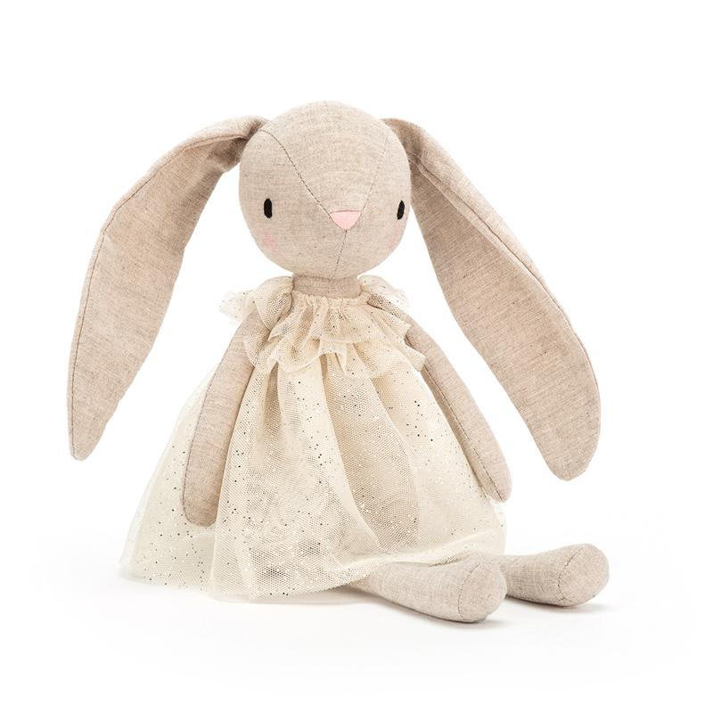 Jellycat® Plišasta igračka Jolie Bunny 30cm
