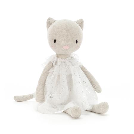 Slika Jellycat® Plišasta igračka Jolie Kitten 30cm