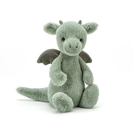 Slika Jellycat® Plišasta igračka Bashful Dragon Small 18cm