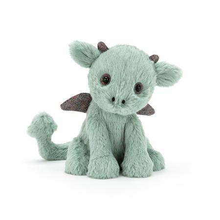 Slika Jellycat® Plišasta igračka Starry-Eyed Dragon 18cm
