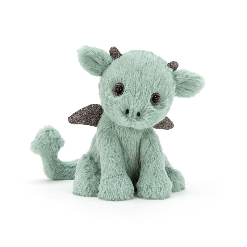 Jellycat® Plišasta igračka Starry-Eyed Dragon 18cm