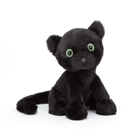 Slika Jellycat® Plišasta igračka Starry-Eyed Kitten 18cm