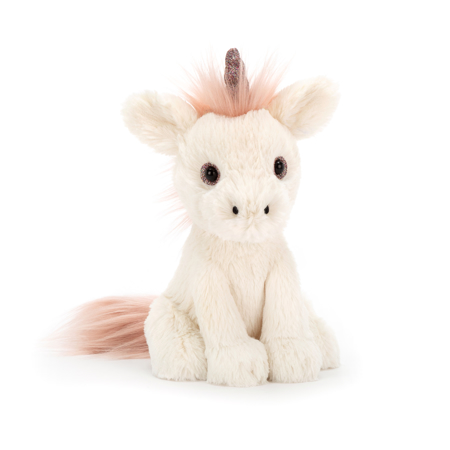 Slika Jellycat® Plišasta igračka Starry-Eyed Unicorn 18cm