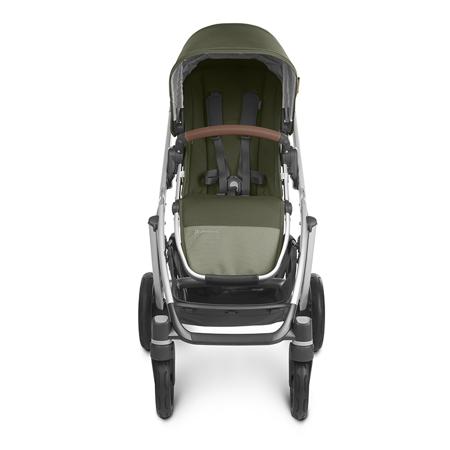 UPPAbaby® Voziček s košaro 2v1 Vista V2 2020 Hazel
