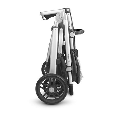 UPPAbaby® Voziček s košaro 2v1 Vista V2 2020 Finn