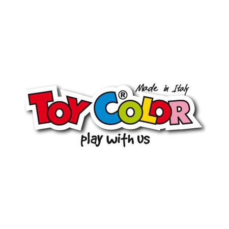 Toy Color® Flomastri za tekstil 6 kosov