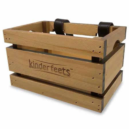 Kinderfeets® Lesen zabojček za poganjalce