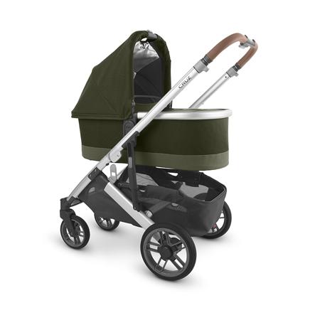 Slika UPPAbaby® Voziček s košaro 2v1 Cruz V2 2020 Hazel
