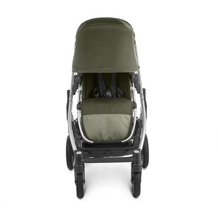 UPPAbaby® Voziček s košaro 2v1 Cruz V2 2020 Hazel